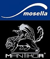 Mosella Mantikor Racer Shads