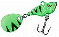 Jig Spinner - Tail Spinner