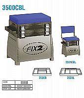 Fix-2 350er Concept Sitzkiepen