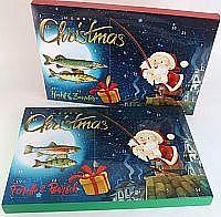 Geschenkideen - Adventkalender