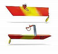 Planer Boards - Side Planer