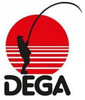 DEGA Gummiköder Programm