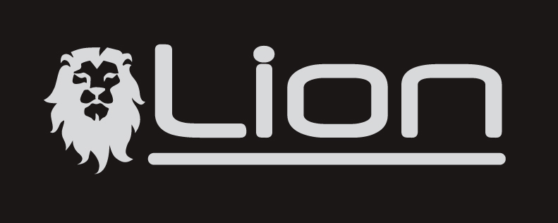 Logo Lion Sports NL