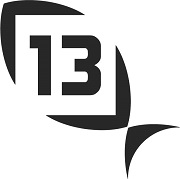 Logo 13 Fishing Pro Shop