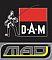 LogoDAM - MAD