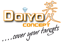 LogoDoiyo Concept - Raubfisch total