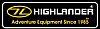 LogoHighländer Pro Force
