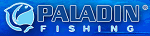 Logo Paladin Universal Fishing Tackle