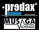 LogoMusaga - Predax Fishing