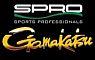 LogoSPRO - Gamakatsu
