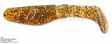 Kopyto Classic -8cm bernstein glitter 5p
