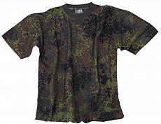 US T-Shirt 1/2 Arm Punkttarn Größe XL