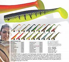 Illex Dexter Shad 250mm Pike