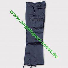 Ranger-Hose, navy-blau, s