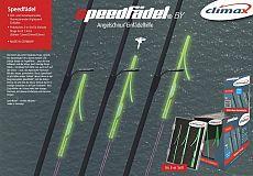 Climax Speedfädel 3er Set Universal