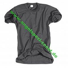 US T-Shirt, schwarz, s