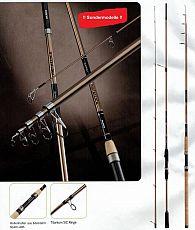 Balzer Rute Metallica #Pike Hecht #275cm