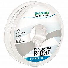 Balzer Platinum Royal ø 0.14mm - 30m