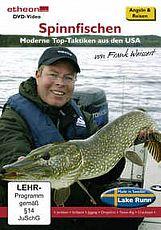 DVD-Spinnfischen - Moderne Top-Taktiken