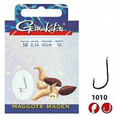 Gamakatsu Vorfachhaken BKS-1010B #16