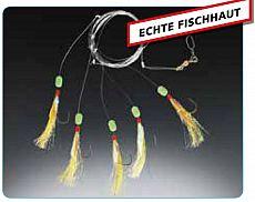 Balzer Makrelenpaternoster 3 #Fischhaut