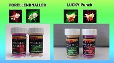 Top Secret Forellenknaller Bait Powder R