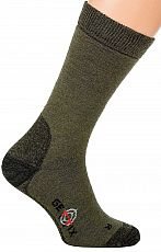 Gettix Merino Socken - Trekking - XL