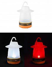 Adrenalin Cat Outdoor Lampe #Weiß - Rot