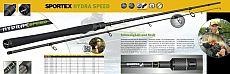 Sportex Rute Hydra Speed UL2702 270 - 52