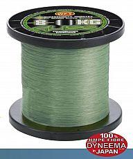 WFT Schnur Gliss green 11kg ø 0.18mm