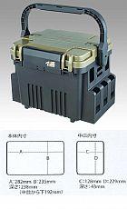 Meiho Gerätekasten Versus #VS7080N