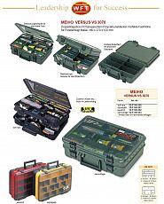 Meiho Gerätekasten Versus VS 3070 black