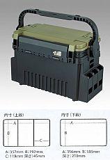 Meiho Gerätekasten Versus #VS7070N