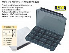 Meiho Köderbox Versus #VS3020 NS black