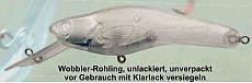 Profi Blinker Wobbler Rohling Crank DR11