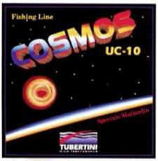 Tubertini Schnur UC10 Cosmos Sea ø0.45mm
