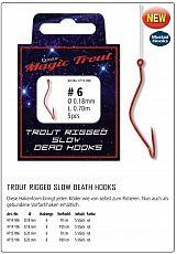 Quantum Magic Trout Slow Death 6-18-70