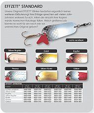 DAM Blinker, EffZett Standard, si-cu 30g