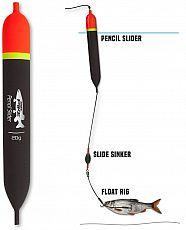 Mr. Pike Raubfisch Pose Pencil Slider 20