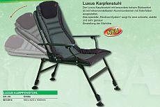 Paladin Karpfenstuhl Recliner Chair