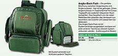 Paladin Back Pack Rucksack Systemtasche