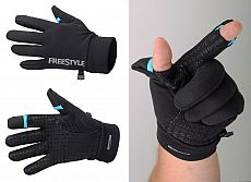 SPRO Freestyle Skinz Handschuhe #TO #L