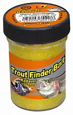 TFT FTM Trout Finder Bait #Kadaver - SG