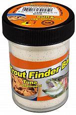 FTM TroutFinderBait #Tuna #Float #Weiss