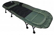 Q-Tac Karpfenliege Carp Bed 8-Bein 2.0
