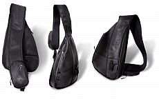 Quantum 4street Sling Bag DeLuxe