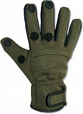 Zebco Neoprene Handschuhe Größe #L
