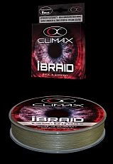 Climax Schnur iBraid #Olive ø0,12mm 135m