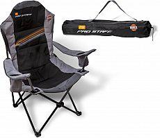 Zebco Pro Stuff Stuhl #DX #Chair