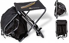 Zebco Pro Stuff Stuhl BP Chair